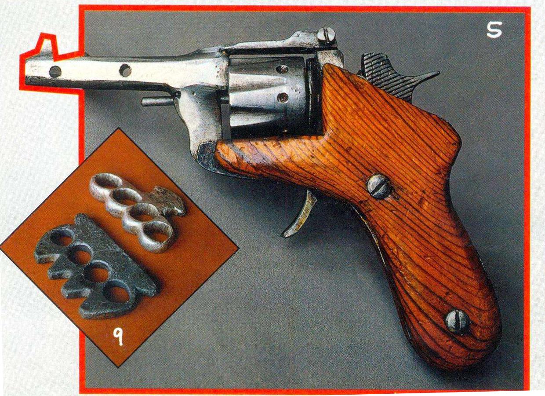 Homemade Revolvers  U2013 Part 1
