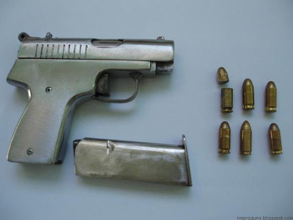 homemadechinesepistol55555improguns