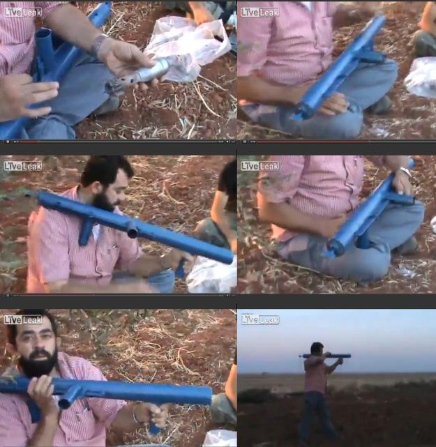 syrianhomemadelaunchercompilation
