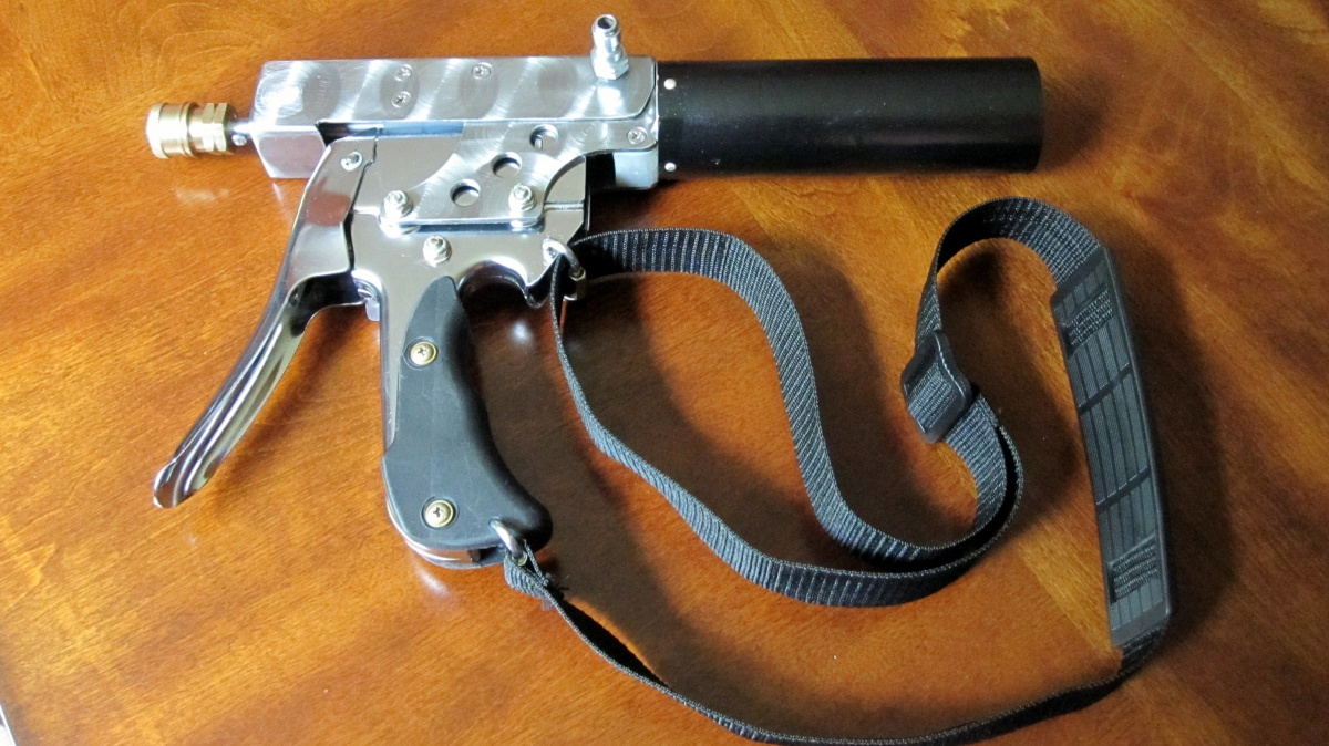 gun legislation and semi automatic firearms The semi-automatic firearm is so standard now that many accept it as the way firearms have always worked truth is, getting a workable semi-automatic was as groundbreaking as the repeating firearm.