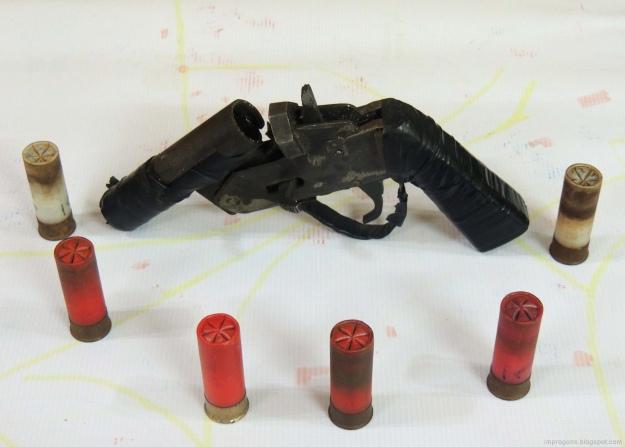 shotgunpistolegypt improguns