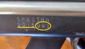 spectrasmg4 improguns
