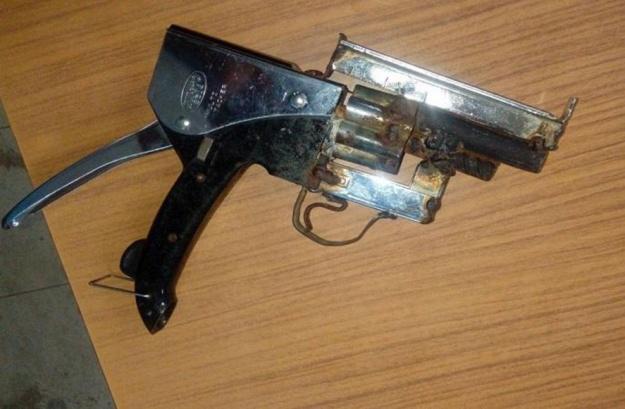 improvised-revolver