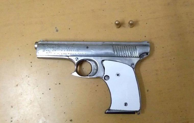 homemade firearms | Impro Guns | Page 20