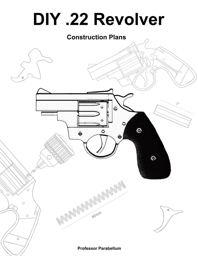 homemade silencer for 22 pistol