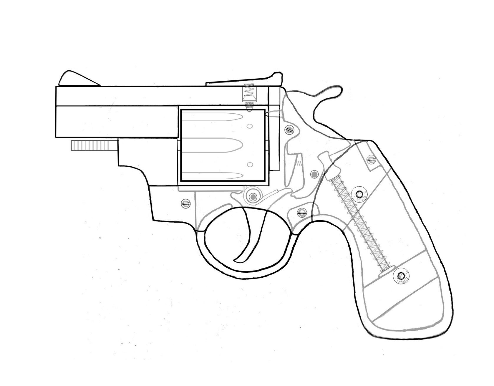 impro guns