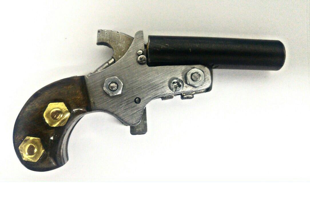 homemade  22 | Impro Guns